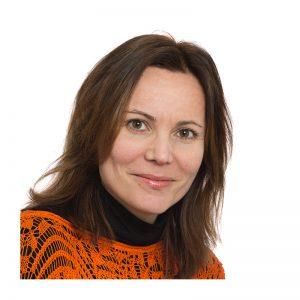 Johanna Jalonen