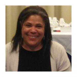 Tina Moore