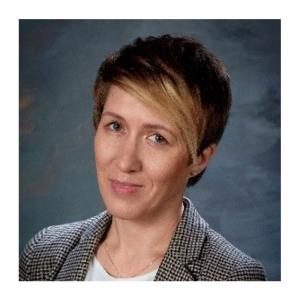 Agnieszka Jankowicz-Szymańska